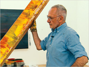 Gerhard Richter - German Visual Artist