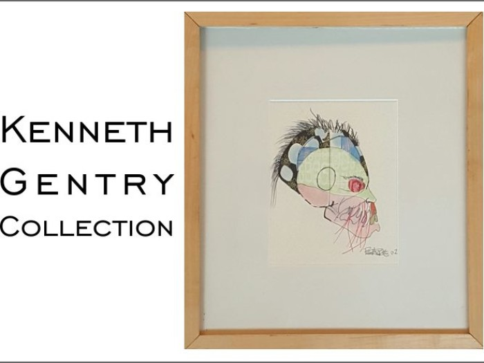 Kenneth Gentry Collection