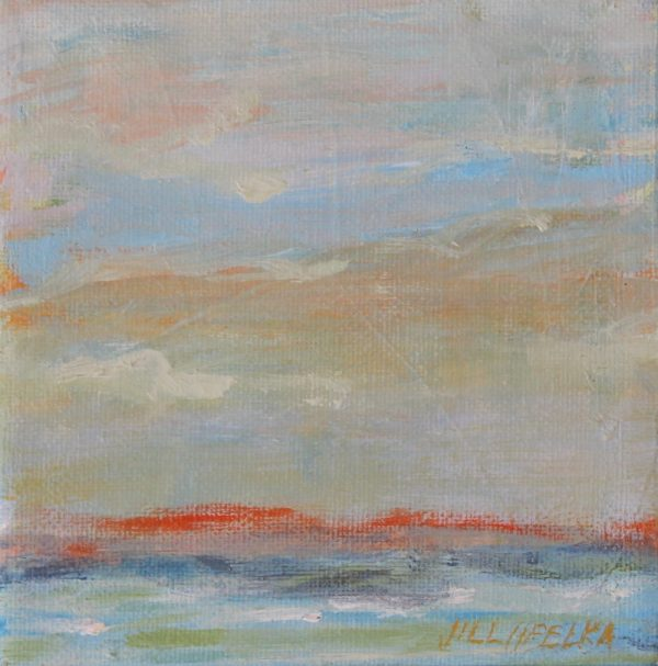 Seascape - Title : Seascape