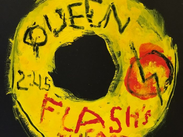 Off the Record / Queen / Flash's Theme - Title : Off the Record / Queen / Flash's Theme