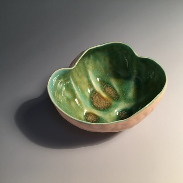 Meditation Bowl - Title : Meditation Bowl