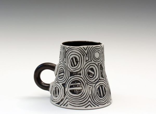 Untitled Cup #1 - Title : Untitled Cup #1