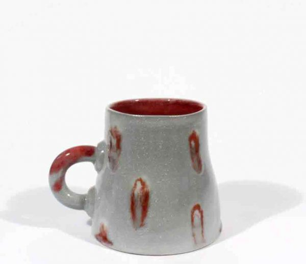 Untitled Cup #5 - Title : Untitled Cup #5