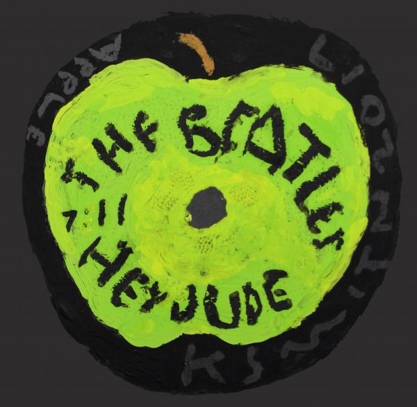 Off the Record / The Beatles / Hey Jude - Title : Off the Record / The Beatles / Hey Jude