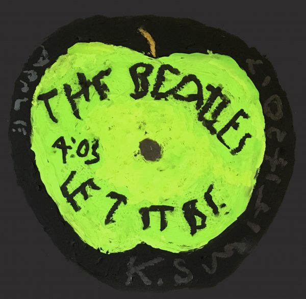 Off the Record / The Beatles / Let it Be - Title : Off the Record / The Beatles / Let it Be