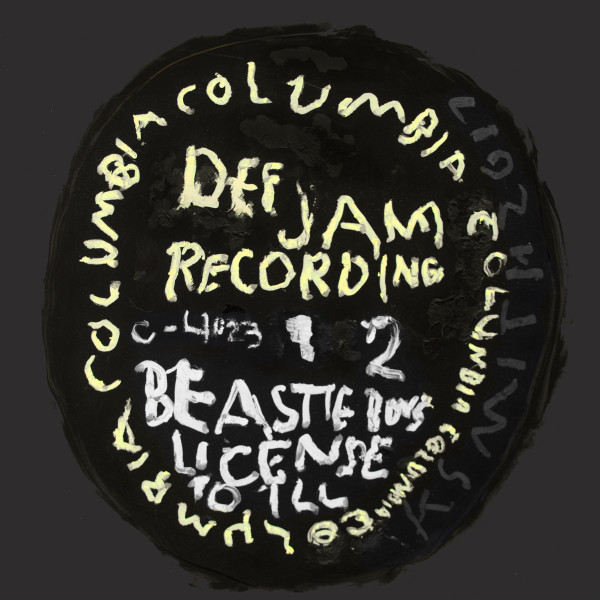 Off the Record / Beastie Boys / License To Ill - Title : Off the Record / Beastie Boys / License To Ill