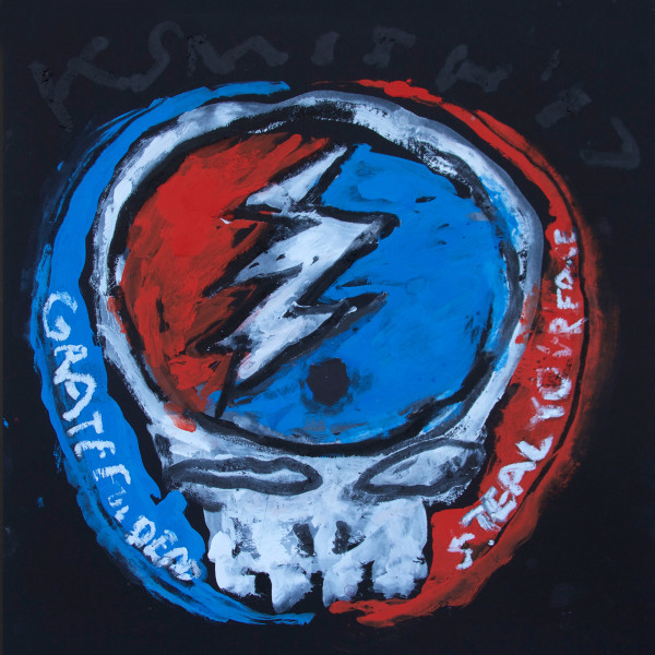 Off the Record / Grateful Dead / Steal Your Face - Title : Off the Record / Grateful Dead / Steal Your Face