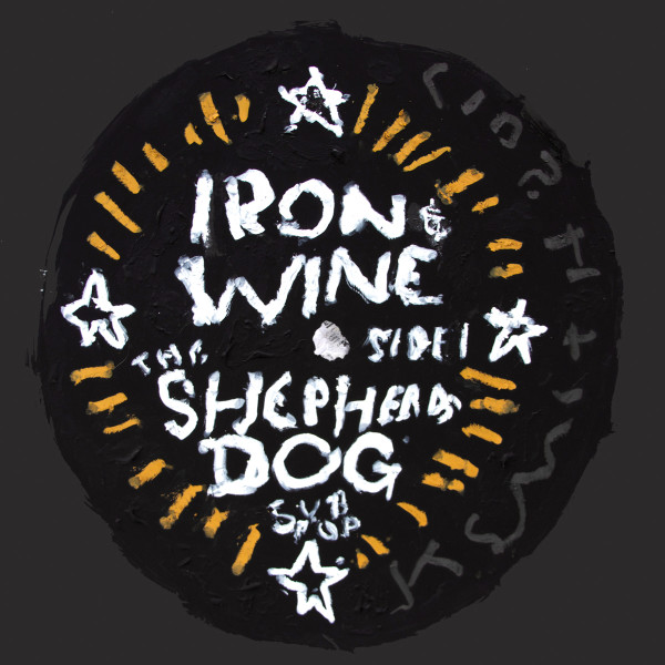 Off the Record / Iron & Wine / The Shepherds Dog - Title : Off the Record / Iron & Wine / The Shepherds Dog