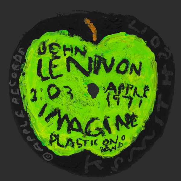 Off the Record / John Lennon / Let It Be - Title : Off the Record / John Lennon / Let It Be