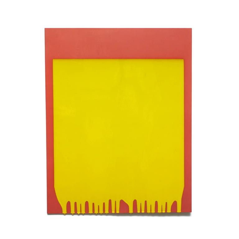 Untitled Wall Piece - Bobby Silverman