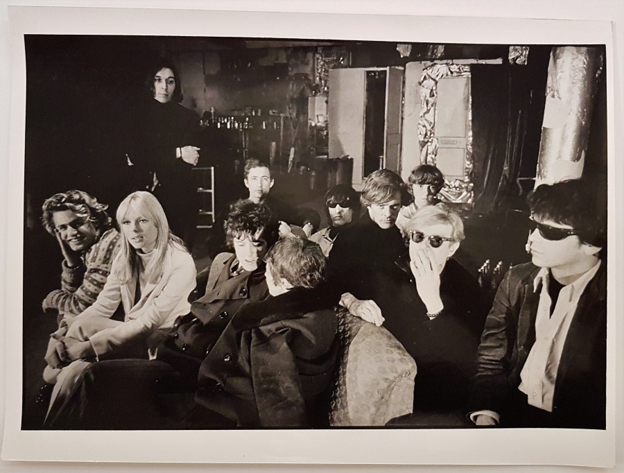Velvet Underground and Andy Warhol - Velvet Underground and Andy Warhol