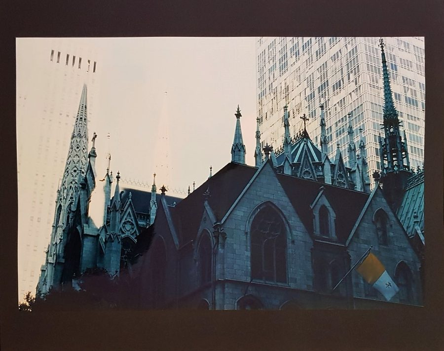 New York - St. Patrick's Cathedral - Wolff Buchholz