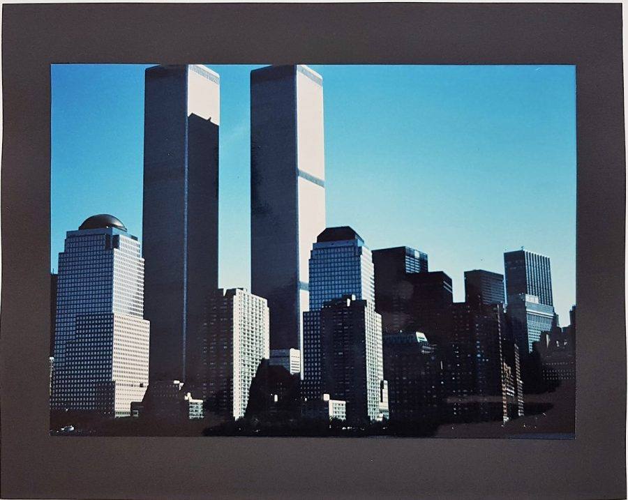 New York - World Trade Center - Wolff Buchholz