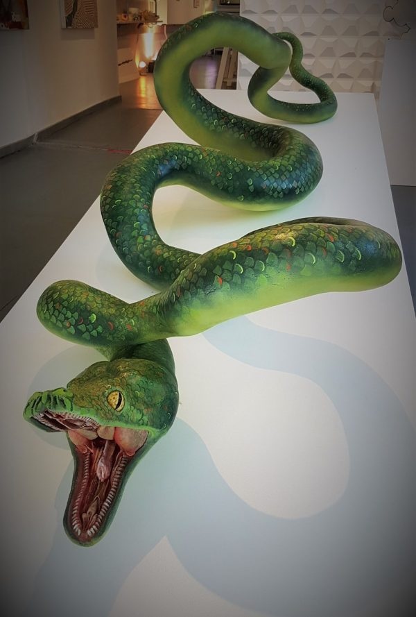 Serpent - Ross Redmon
