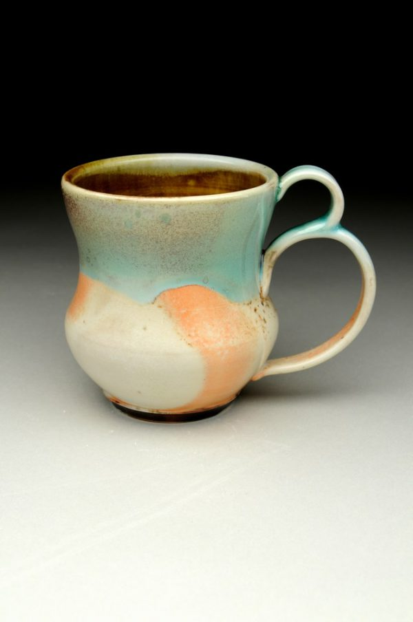 Muchness Double Handled Mug - Title : Muchness Double Handled Mug