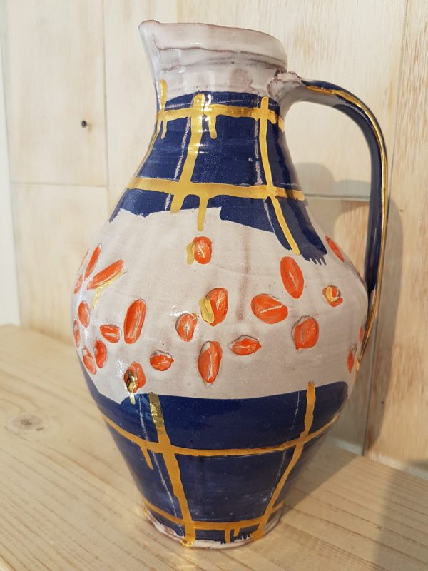 Pitcher - Earthenware