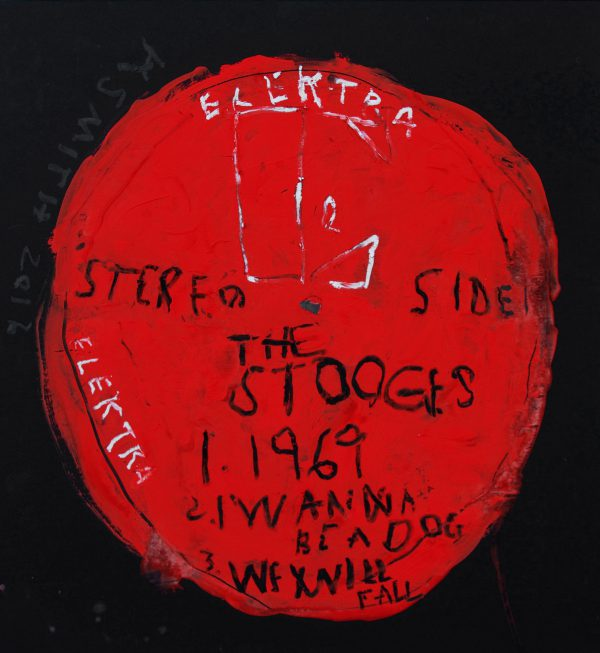 Off the Record / The Stooges - Title : Off the Record / The Stooges