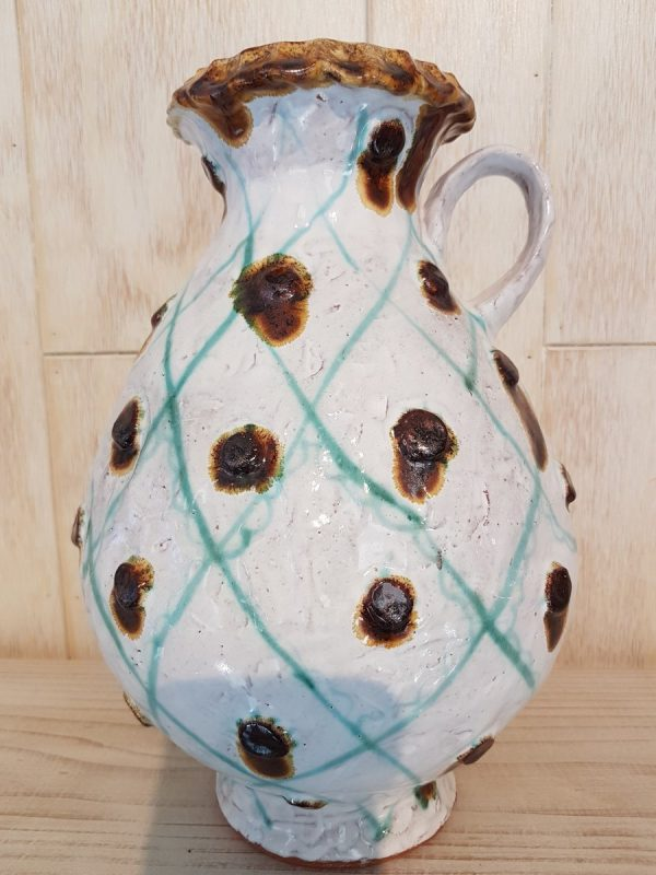 Faux Gem Jug - Faux Gem Jug - by Stephanie Kantor
