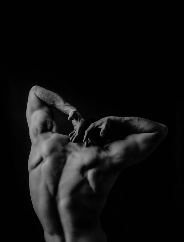 Untitled (from Body Series)