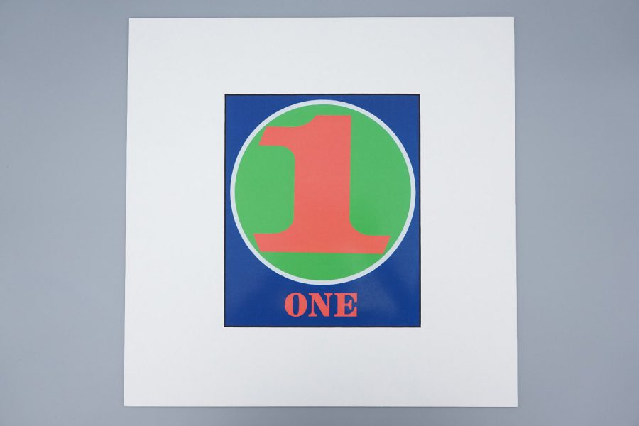 "One - Title: ""One"""