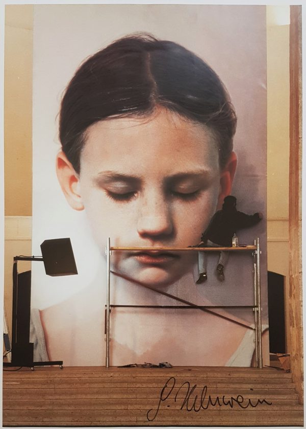 The State Russian Museum St. Petersburg - Gottfried Helnwein