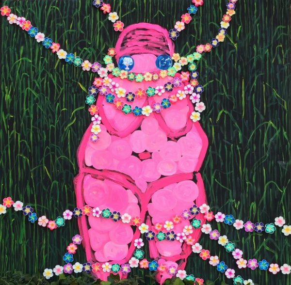 My Venus de Willendorf - Heather Farrell