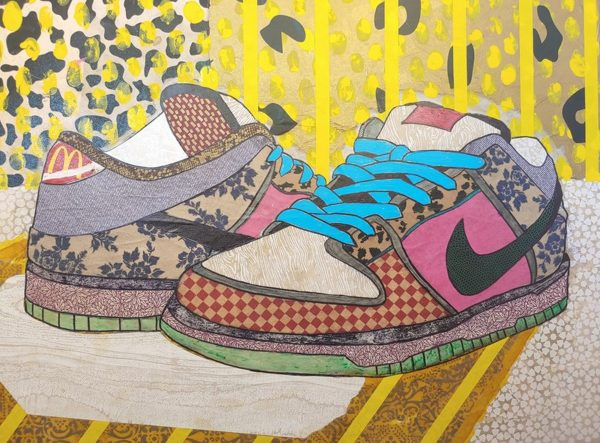 Street Shoes - Keith Young