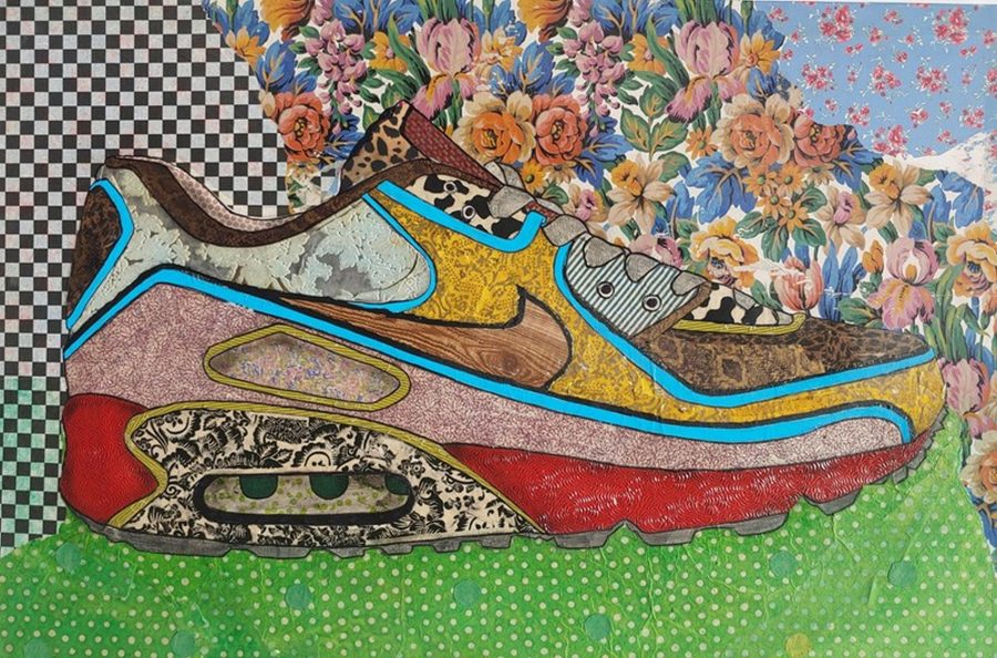 Lost Shoe - Keith Young